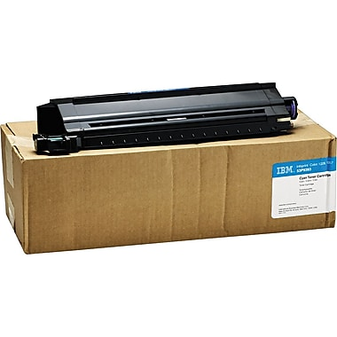 IBM 53P9393 Cyan Laser Toner, High Yield