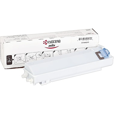 Kyocera Mita 37098011 Black Toner Cartridge