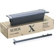 Xerox Black Toner Cartridge (106R365)