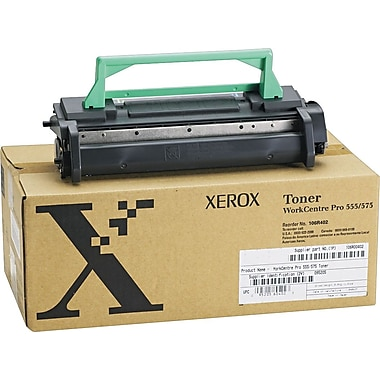 Xerox Black Toner Cartridge (106R402)