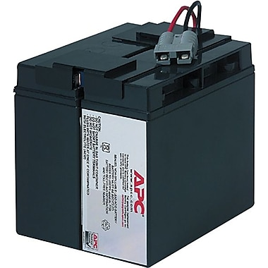 APC RBC7 Replacement Battery Cartridge