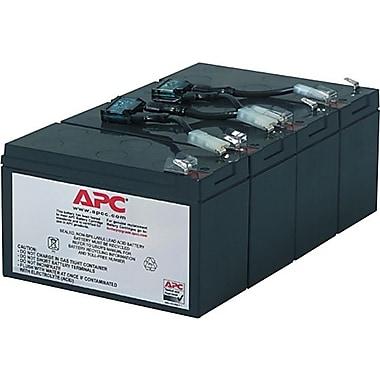 APCMD – Cartouche de piles de rechange, RBC8