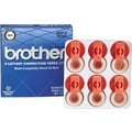 Brother 3015 Lift-off correction typewriter tape