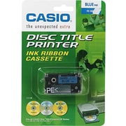 Casio TR18SRS Blue Cartridge