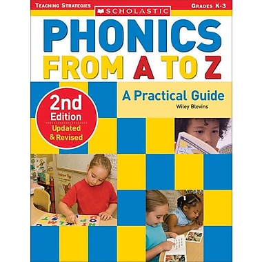 Phonics from A to Z (2nd Edition)