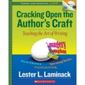 Cracking Open the Author's Craft