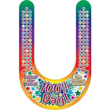 100th Day! Visors