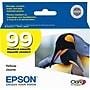 Epson 99 Yellow Ink Cartridge (T099420)