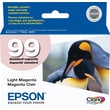 Epson 99 Light Magenta Ink Cartridge (T099620)