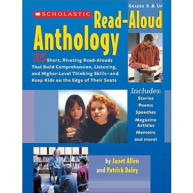 Scholastic Read-Aloud Anthology