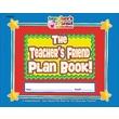 The Teachers Friend Plan Book