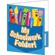 My Schoolwork Folder! Pocket Folder