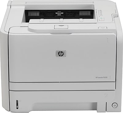 Hp Laserjet 2035n Windows 7 Driver