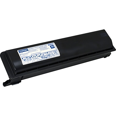 Toshiba Black Toner Cartridge (T-1640)