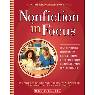 Nonfiction in Focus