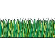 Tall Green Grass Accent Punch-Outs