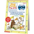 Word Family Sing-Along Flip Chart and CD