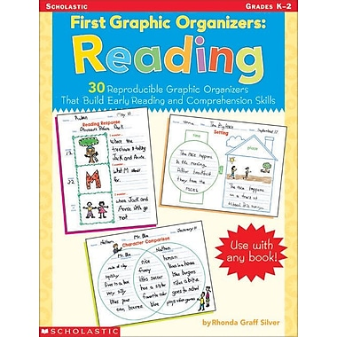 First Graphic Organizers: Reading