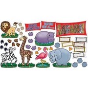 Safari Animals! Bulletin Board