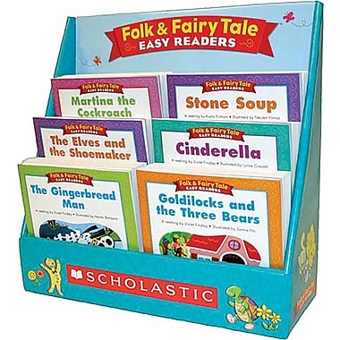 Folk and Fairy Tale Easy Readers