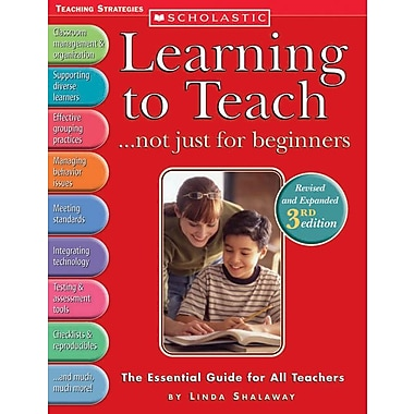 Learning to Teach . . . not just for beginners (3rd Ed.)