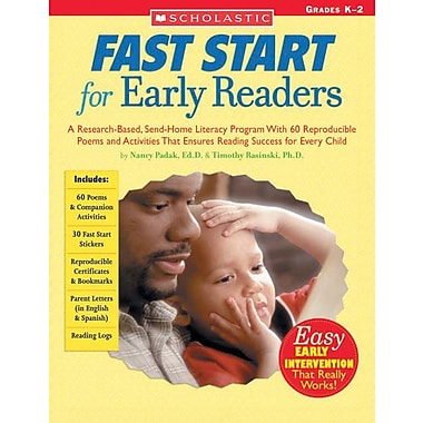 Fast Start for Early Readers