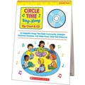 Circle Time Sing-Along Flip Chart and CD