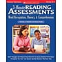 3-Minute Reading Assessments: Word Recognition, Fluency, and