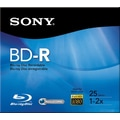 Sony BD-R BLU-RAY DISC™