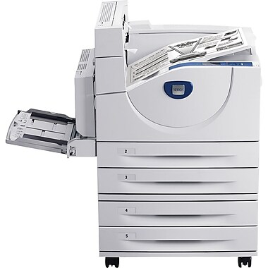 Xerox® - Imprimante laser Phaser 5550/DT grand format