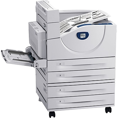Xerox Phaser 5550DT Laser Printer