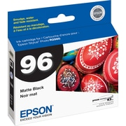 Epson 96 Matte Black Ink Cartridge (T096820)
