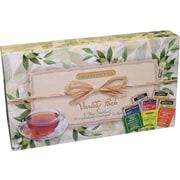 Bigelow® Herbal Tea Variety Pack Gift Box, Regular, 64 Tea Bags/Box