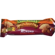 Nature Valley® Sweet & Salty Nut Chewy Granola Bars, Almond, 1.2 oz. Bars, 16 Bars/Box
