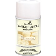 TimeMist® Yankee Candle® Air Freshener  Refill, Buttercream, 6.6 oz.