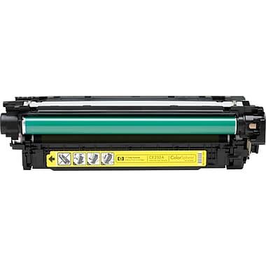 HP 504A (CE252A) Yellow Original LaserJet Toner Cartridge
