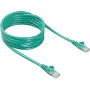 Belkin 50' CAT5e Snagless Patch Cable - Green