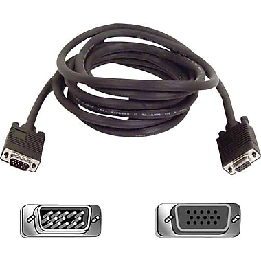Belkin 10' VGA Monitor Extension Cable