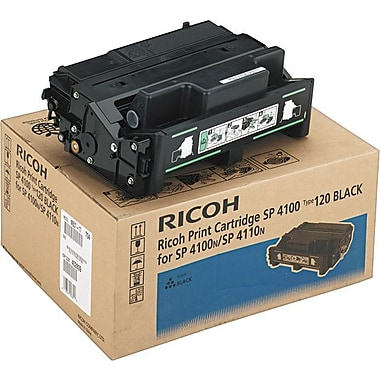 Ricoh Type 120 Toner Cartridge (402809)