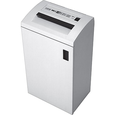 HSM 108.2cc, Compact Crosscut Shredder