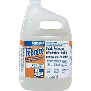 Febreze® Professional Line Fabric Refresher Refill, 3.78L