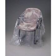 Protections pour meuble en polyéthylène, 106 po x 45 po, 100/rouleau
