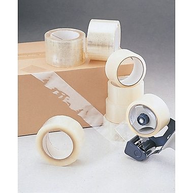 Acrylic Adhesive Tapes, 1.7-mil