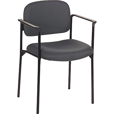 basyx by HON HVL616 Stacking Guest Chair