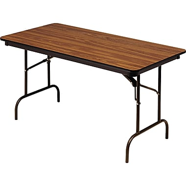Iceberg Melamine Laminate Folding Banquet Tables