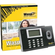 Wasp® - Horodateur biométrique B1000 avec système de présence WaspTime