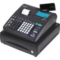 Casio PCR-T48S Black Cash Register