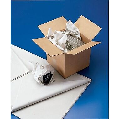 Industrial-Grade Tissue, 20