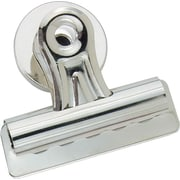 Staples® #2 Magnetic Bulldog Clips