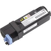 Dell FM066 Yellow Toner Cartridge (T108C), High Yield